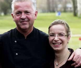"""Frau Kallensee wird ab dem 01.01.2019 die neue Pächterin der Golf-Klub Gastronomie """"RUDOLF"""""""